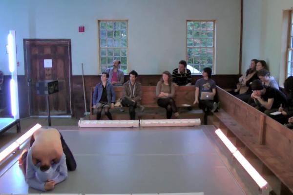 Vermont Performance Lab Dance 4
