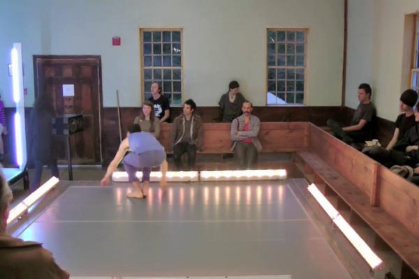 Vermont Performance Lab Dance 5