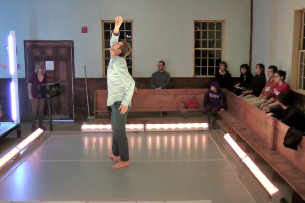 Vermont Performance Lab Dance 7
