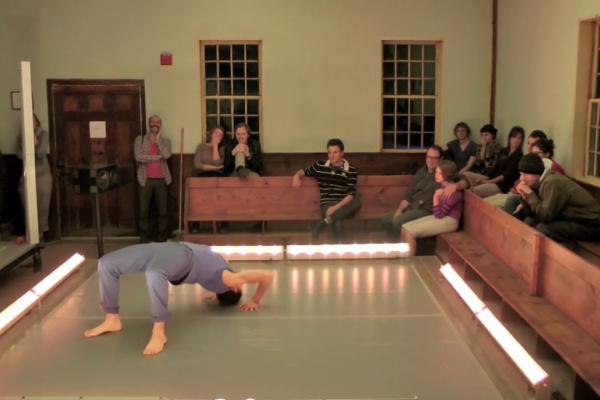 Vermont Performance Lab Dance 10