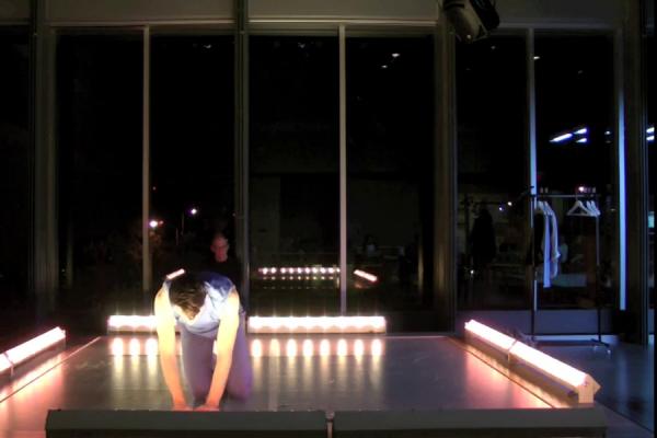 Granoff Center (Fri) Dance 8