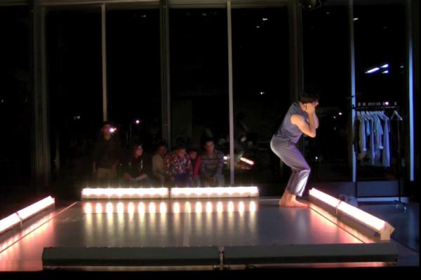 Granoff Center (Thurs) Dance 1