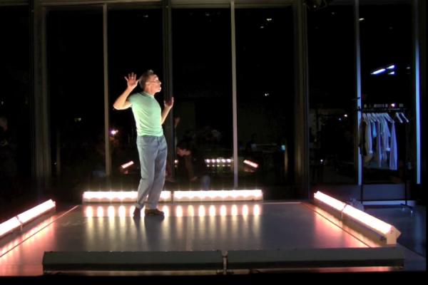 Granoff Center (Thurs) Dance 2