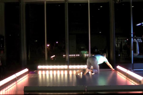 Granoff Center (Thurs) Dance 9