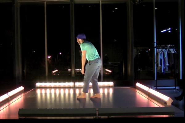 Granoff Center (Thurs) Dance 4