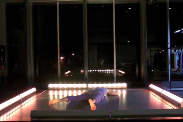 Granoff Center (Thurs) Dance 6