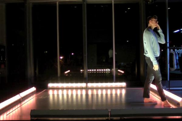 Granoff Center (Thurs) Dance 8