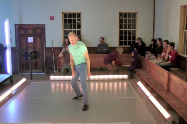 Vermont Performance Lab Dance 8